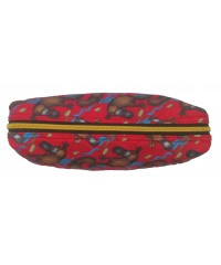 Platypus Red Toiletry Bag