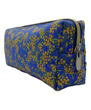 Wattle Blue Toiletry Bag