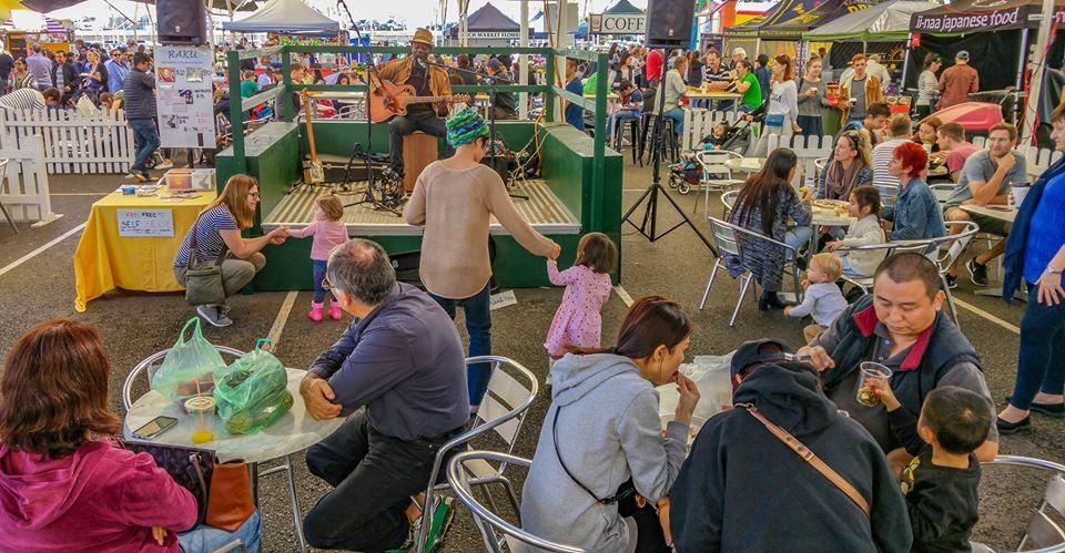 Moorooka-Weekend-Market